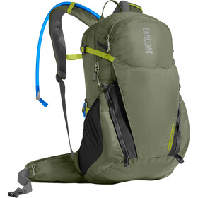 CamelBak Rim Runner 22 z systemem nawadniającym, lichen green/dark citron